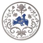 Portugal 2,5€ 2015 - Colchas de Castelo Branco Proof