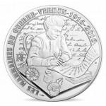 França 10€ Via Sargrada - Batalha de Verdun 2016
