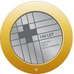 Eslovénia 3€ 150º Cruz Vermelha 2016