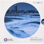 Finlândia Bnc 2015