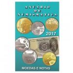 Anuário Numismático 2017