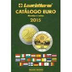 Catálogo Euro 2015