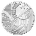 França 10€ O Galo 2015