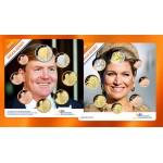 Holanda Série Corrente Orange Set 2015
