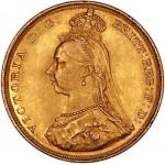 Libra Victoria (Coroada)