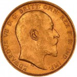 Libra Eduardo VII