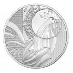 França 10€ Galo 2015 disponível dia 26/2/15