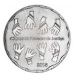 Portugal 2,5€ 2015 - 40 Anos da Provedor da Justiça Brevemente