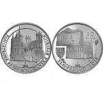 Eslováquia 20€ Banska Bystrica 2016