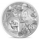 França 10€ Armistício 2018