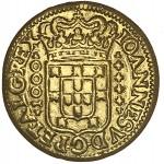 D. João V Quartinho 1709 Lisboa