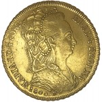 D. Maria i Peça 1800 Rio de Janeiro