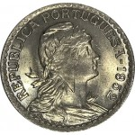 Portugal 1 Escudo  de 1952