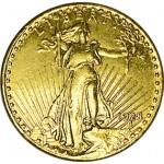 USA  20 Dólares