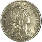 Portugal  50 Centavos de 1938