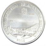 Portugal 5€  Angra do Heroísmo 2005