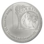 Portugal 5€ 150 Anos do 1º Selo 2003
