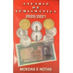 Anuário Numismático 2020/21