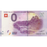 Nota 0€ Rihne Falls - Europe's Biggest Waterfall 2018-1