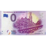 Nota 0€ The Beerwall @ 2BE in Bruges 2019-1