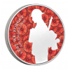Inglaterra 5 Pounds Remembrance Day 2020