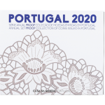 Portugal Set Proof 2020