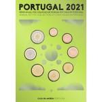Portugal FDC 2021