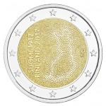 Finlândia 2€ 100 Anos da Independência 2017