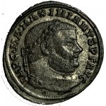 Maximianus Hercules Folis