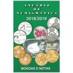 Anuário Numismático 2018