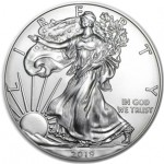 USA 1 USD American Eagle 2019