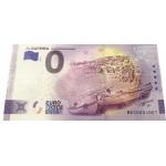 Nota 0€ Praia dos Pescadores Albufeira 2020 - Edição Aniversário