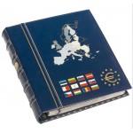 Álbum p/  Euro s/ folhas