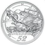 Áustria 20€ O advento do voo motorizado 2019