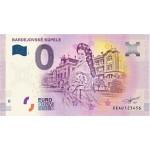 Nota 0€ Bardejovské Kupele 2018 - 1