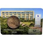 Chipre 2€ Instituto de Neurologia Genética 2020 UNC