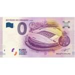 Nota 0€ Estádio do Dragão 2018
