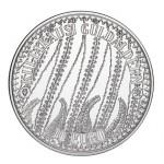 Finlândia 10€ Era do Ouro 2017
