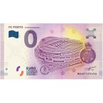 Nota 0€ Fc Porto - Estádio do Dragão 2019-4