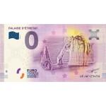 Nota 0€ Falaise D`Étretat 2018 - 2