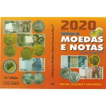 Catálogo de Moedas e Notas Ferreira da Silva 2020