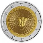 Grécia 2€ Dodecanese 2018
