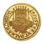 Portugal 5€ Justo 2010 Ouro