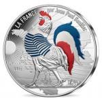 França 50€ Jean Paul Gaultier Colorida 2º Lançamento 2017