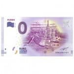 Nota 0€ Mundial da Russia -  Russia  2018