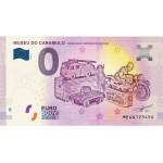 Nota 0€ Museu do Caramulo 2018 - 2