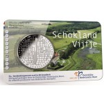 Holanda 5€ Schokland BNC 2018