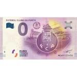 Nota 0€ Futebol Clube do Porto - Logótipo