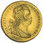 D. João VI 1/2 Peça (3200 Réis) 1822