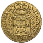 D. João V 2000 Réis  1749